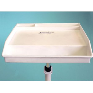 Cutting Board Small White