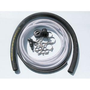 Fuel Hose Kit 38mm