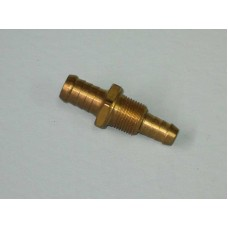 Brass Pickup 1/2 Barb 3/8 BSP 3/8 Barb