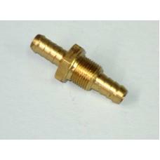 Brass Pickup 3/8 Barb 3/8 BSP 3/8 Barb