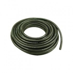 Fuel Hose Black 16mm [Per Meter]